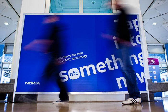 Nokia en WIMA Mónaco