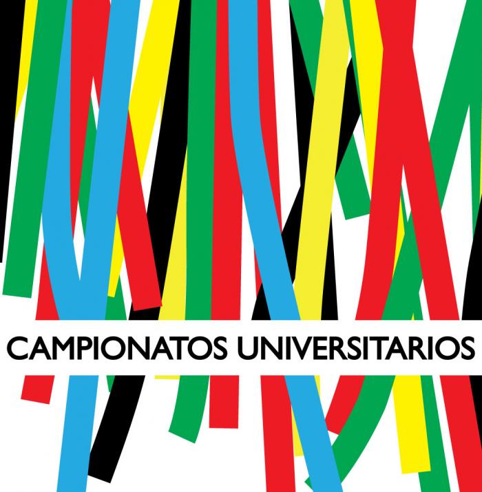 Imaxe Campionatos Universitarios de Galiza