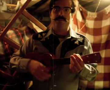 Videoclip Catch the Sun, de Niño y Pistola