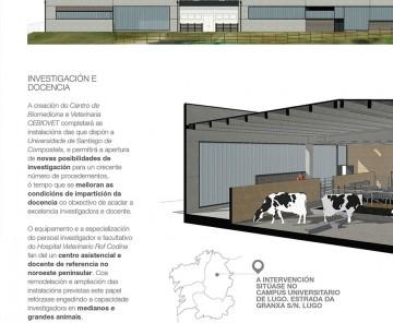 Paneis divulgativos proxecto Cebiovet