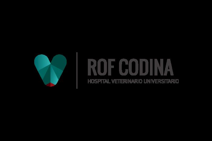 Identificador Hospital Veterinario Rof Codina