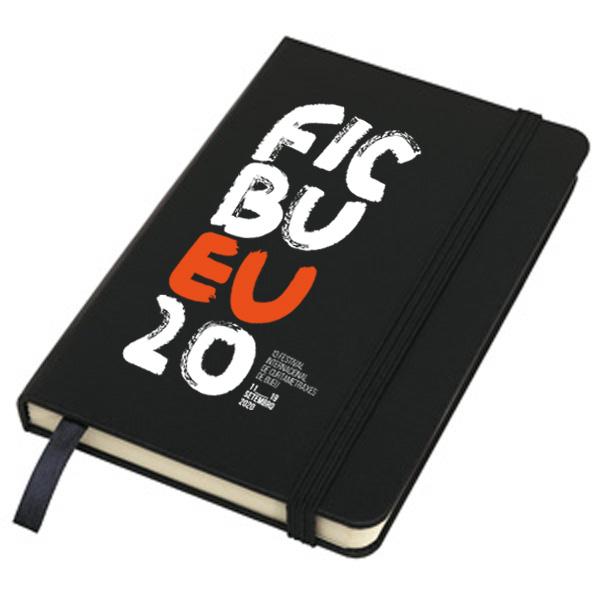 Libreta do FICBUEU 2020