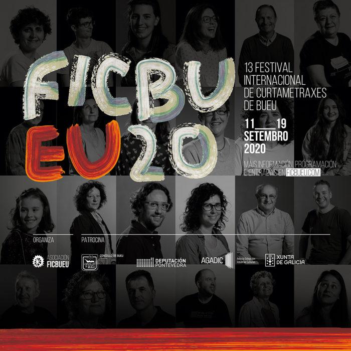 Aplicación da marca FICBUEU 2020