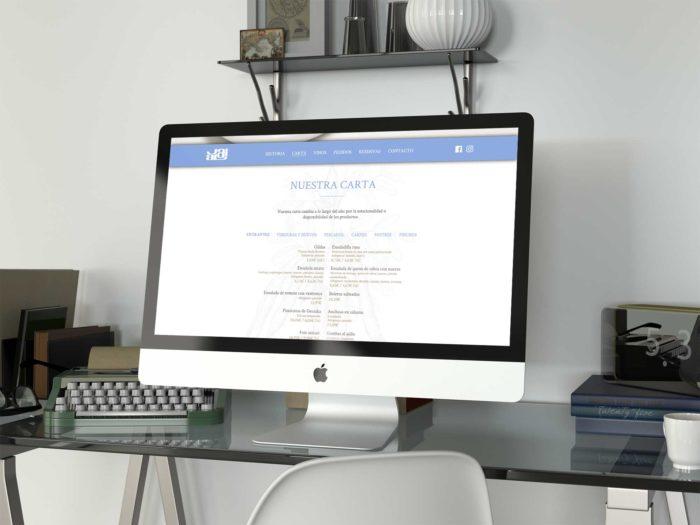 Restaurante Jai Alai en desktop